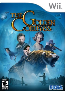 The Golden Compass (PS3, PS2, PSP, Xbox 360, Wii, Windows)