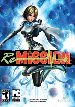 Re-Mission (Windows)